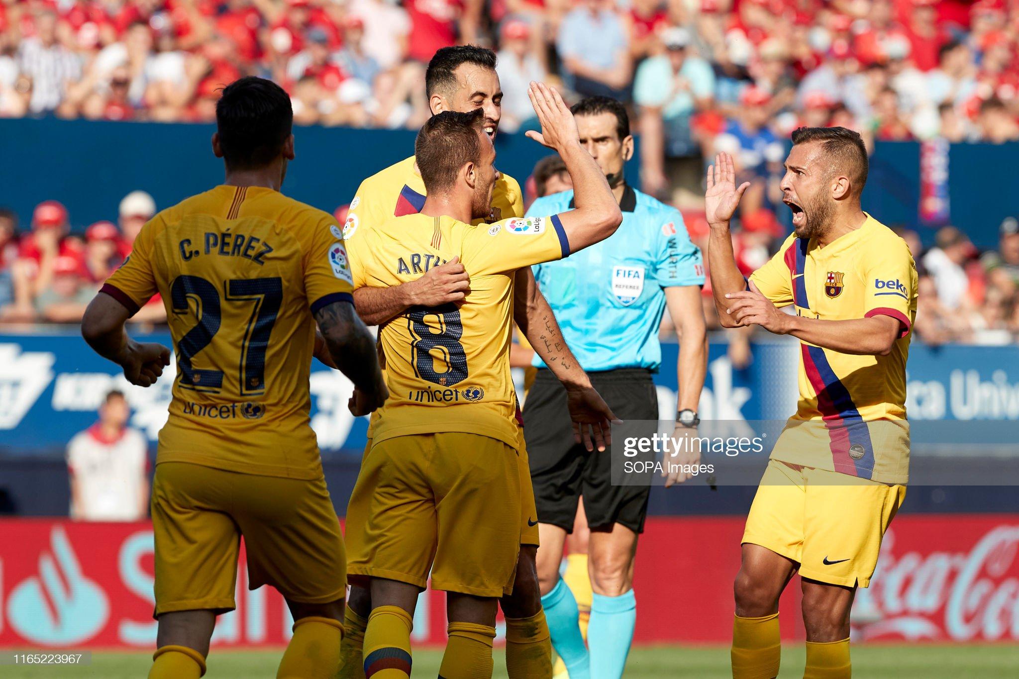 صور مباراة : أوساسونا - برشلونة 2-2 ( 31-08-2019 )  Barcelona-celebrates-a-goal-during-the-spanish-la-liga-santander-ca-picture-id1165223967?s=2048x2048