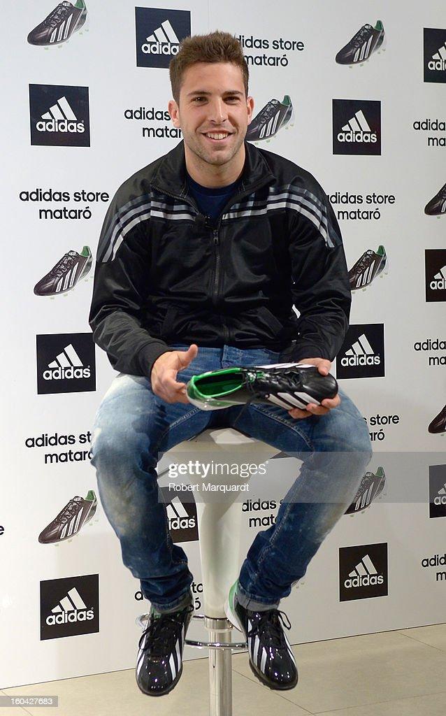 Adizero Presents Jordi E F50 Imágenes De Adidas Fotos Alba New CTqwgCxv