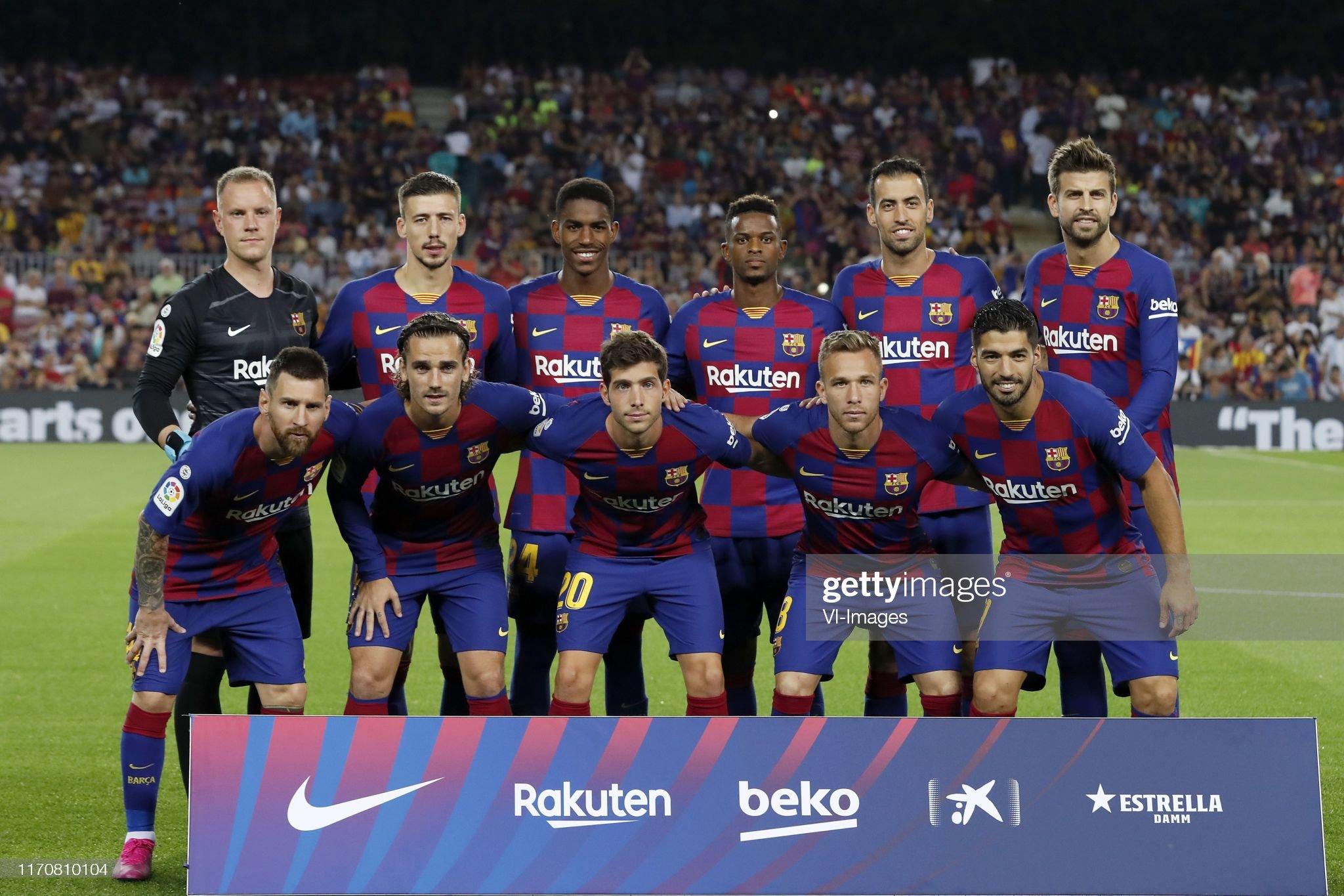 صور مباراة : برشلونة - فياريال 2-1 ( 24-09-2019 )  Barcelona-goalkeeper-marcandre-ter-stegen-clement-lenglet-of-fc-of-picture-id1170810104?s=2048x2048