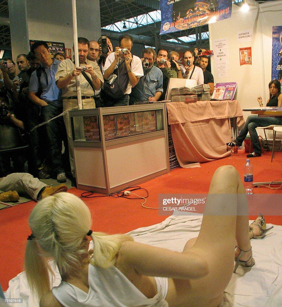 14th annual erotica la