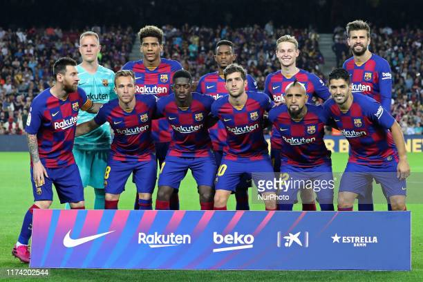 418 644 barcelona soccer team photos and premium high res pictures getty images https www gettyimages com photos barcelona soccer team