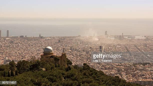 Barcelona y Fabra