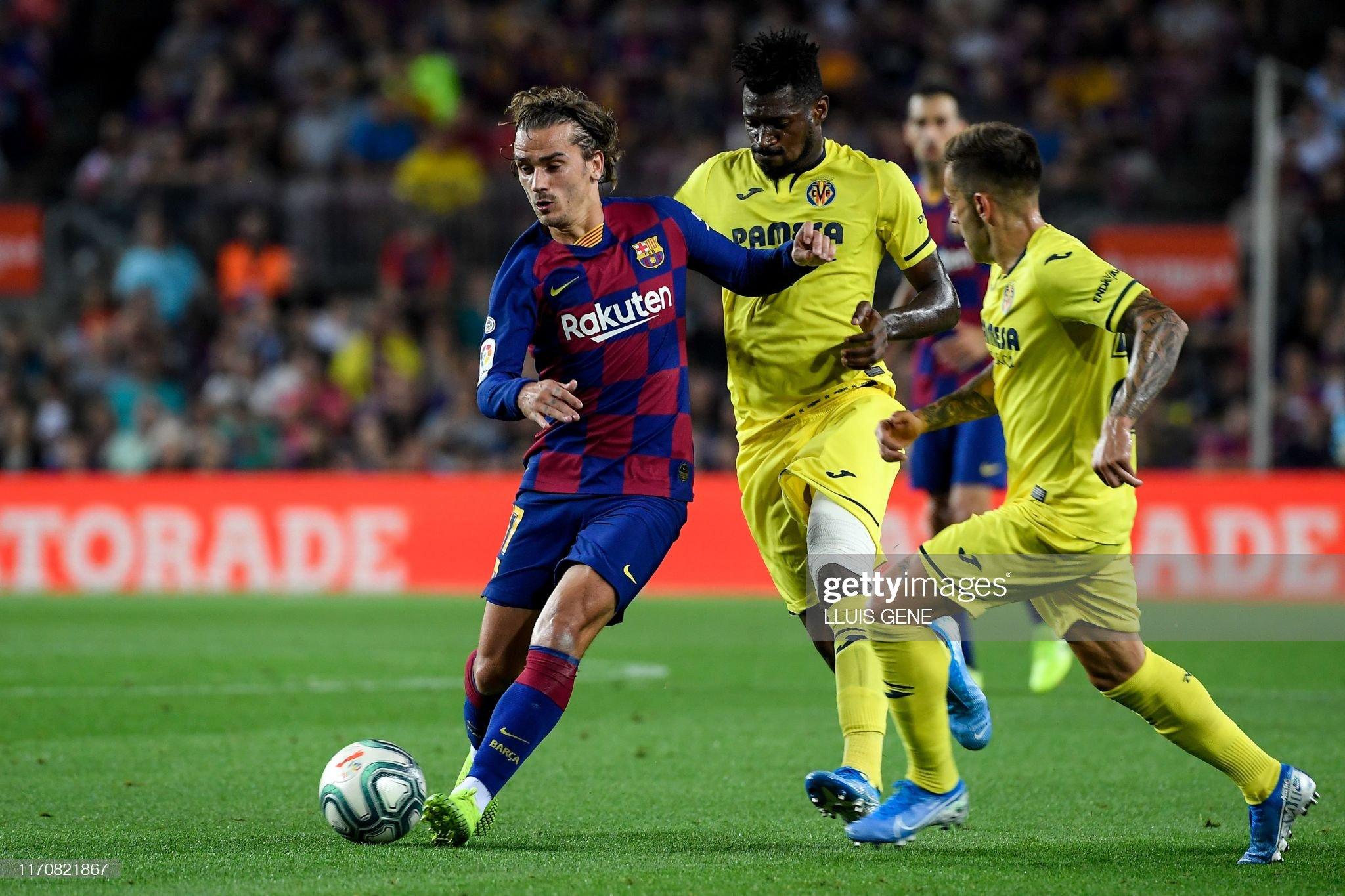 صور مباراة : برشلونة - فياريال 2-1 ( 24-09-2019 )  Barcelonas-french-forward-antoine-griezmann-vies-with-villarreals-picture-id1170821867?s=2048x2048