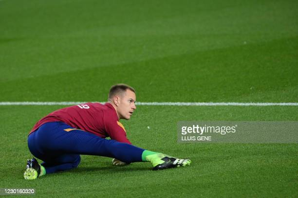 ESP: FC Barcelona v Real Sociedad - La Liga Santander