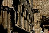 Barcelona's Gothic Quarter