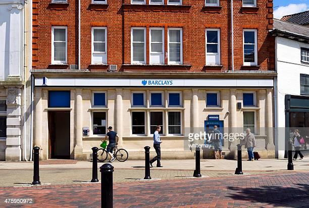 Barclays Bank, Stowmarket
