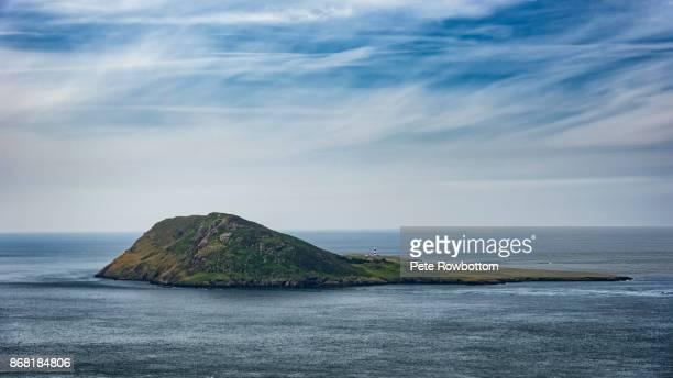 Bardsea Island