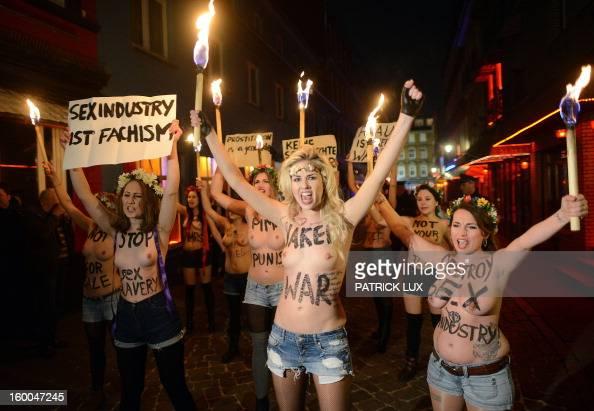 hamburgo prostitutas prostitutas bogota