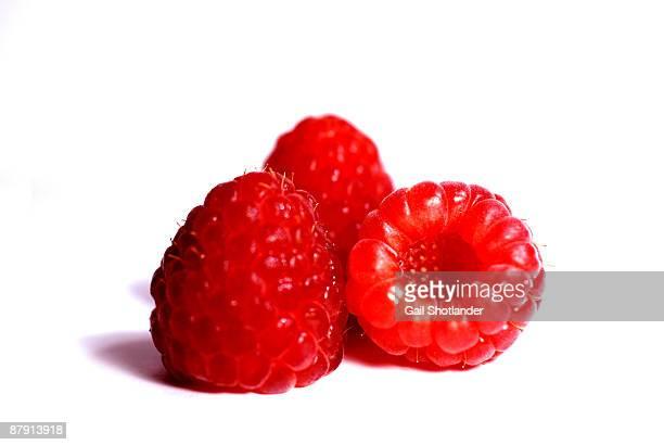 Bare Raspberry