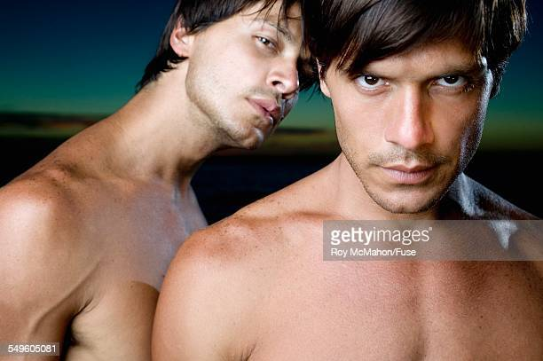Barechested Brothers