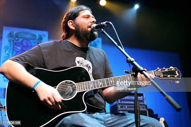 Bargain Music during MusiCares Presents Sublime Tribute Concert at the Henry Fonda Theater in Hollywood October 24 2005 at Henry Fonda in Hollywood...