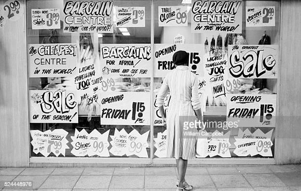 Bargain Shop in Johannesburg