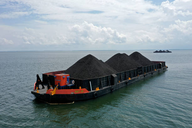 IDN: Transportation of Coal in Indonesia