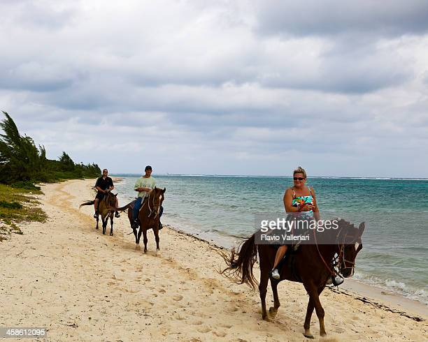 Barkers National Park, Grand Cayman