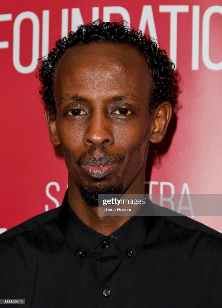 "SAG-AFTRA Foundation Conversations - Screening Of ""The Pirates Of Somalia"" : News Photo"
