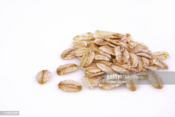 Cebada flakes (Copos de maíz