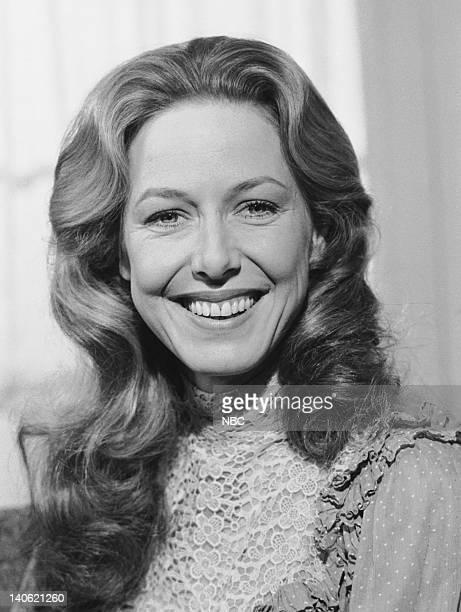 PRAIRIE Barn Burner Episodie 20 Aired 2/19/79 Pictured Karen Grassle as Caroline Quiner Holbrook Ingalls Photo by Ted Shepherd/NBCU Photo Bank