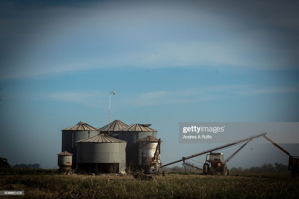 Agriculture Tech : News Photo