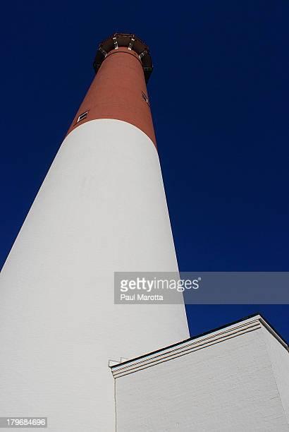 Barnegat Light House Old Barney on the New Jersey Shore Long Beach Island