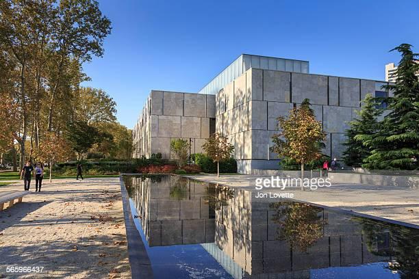 Barnes Foundation Museum Philadelphia