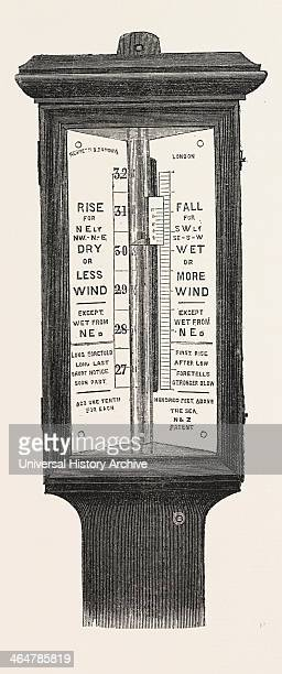 Barometers For Lifeboat Stations