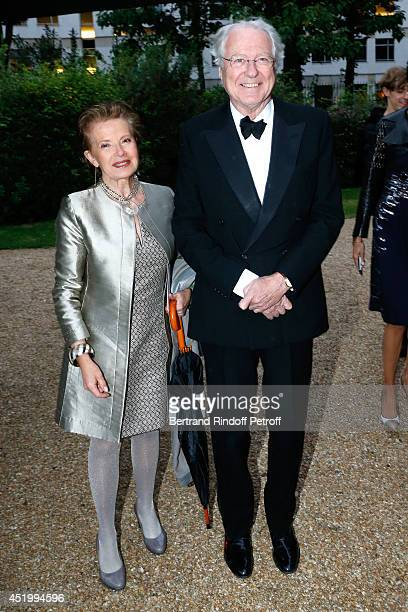 Eric de rothschild stock photos and pictures getty images for Chambre syndicale de la haute couture