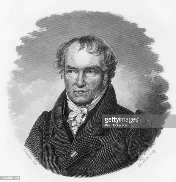 Friedrich heinrich alexander von humboldt stock photos and for Alexander heinrich