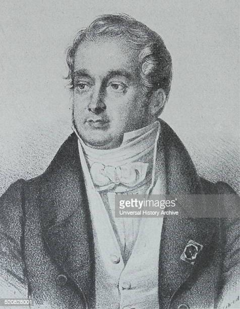 Baron Guillaume Dupuytren was a French anatomist and military surgeon. His fame came to when he treated Napoleon Bonaparte's hemorrhoids.