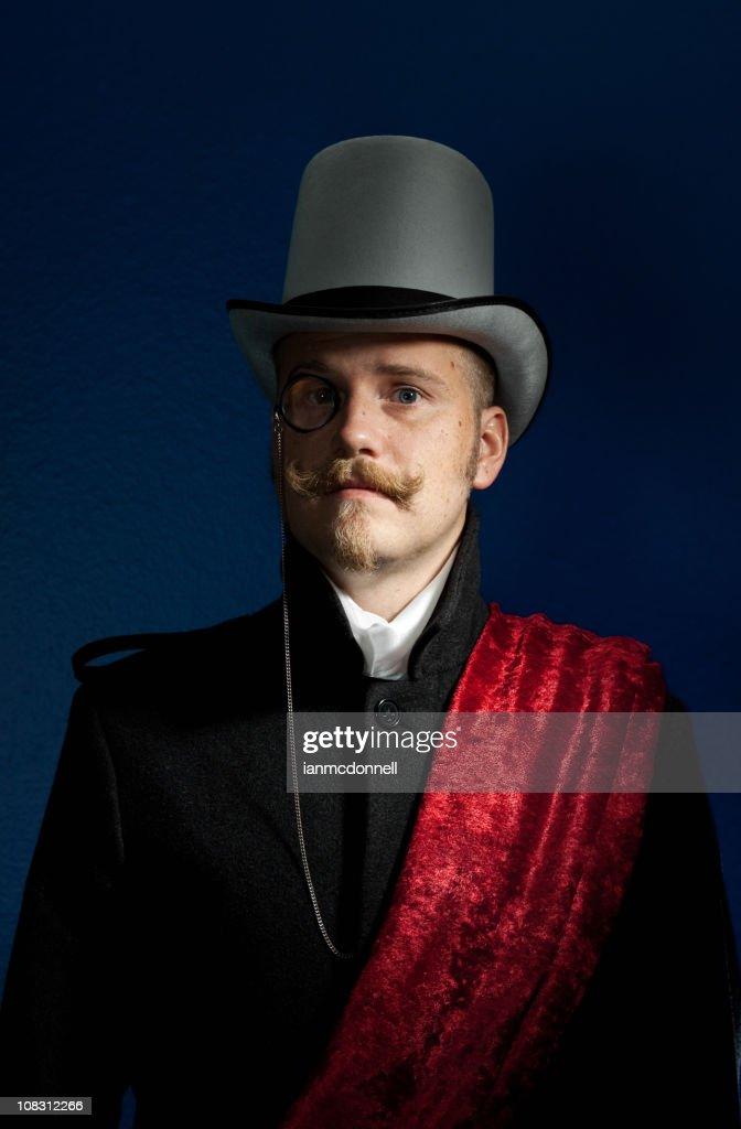 Baron : Stock Photo