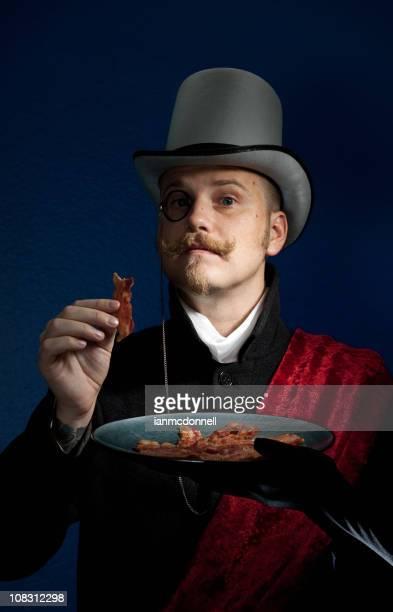 Baron von Bacon