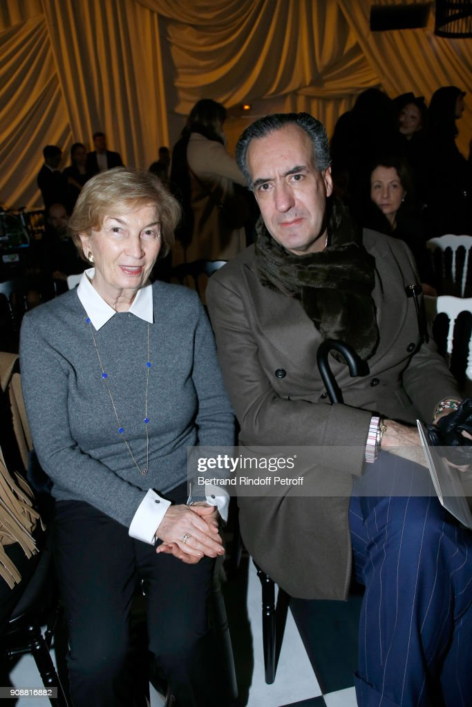 baroness-albert-frere-and-duke-of-lugo-jaime-de-marichalar-attend-the-picture-id908816882
