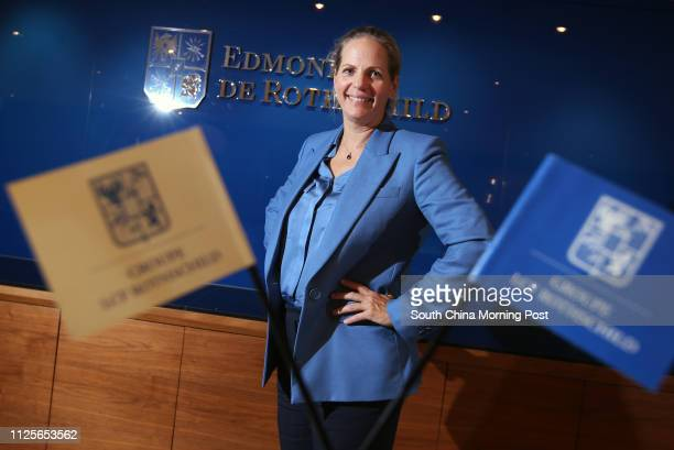 36 Baroness Ariane De Rothschild Photos And Premium High Res Pictures Getty Images