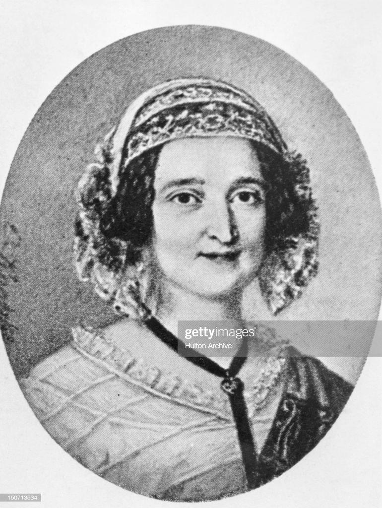 Queen Victoria's Governess : Foto di attualità
