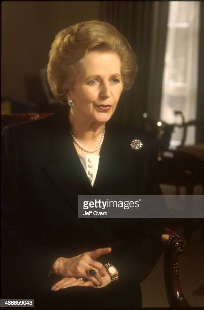 Baroness Margaret Thatcher GB politician former Con Conservative MP for Finchley 195992 Conservative PM Prime Minister 197990