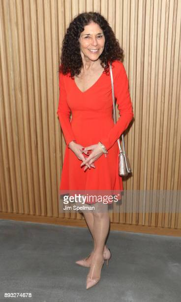 Baroness Sheri de Borchgrave attends the launch of George Wayne's new book ANYONE WHO'S ANYONE The Astonishing Celebrity Interviews 1987 2017 on...