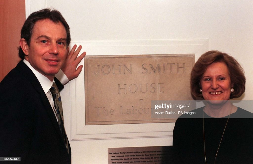 Image result for John smith and blair