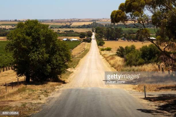 Barossa Road