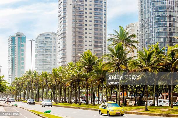 バーハダチジュッカビーチ、リオデジャネイロます。 - バーラ地区 ストックフォトと画像