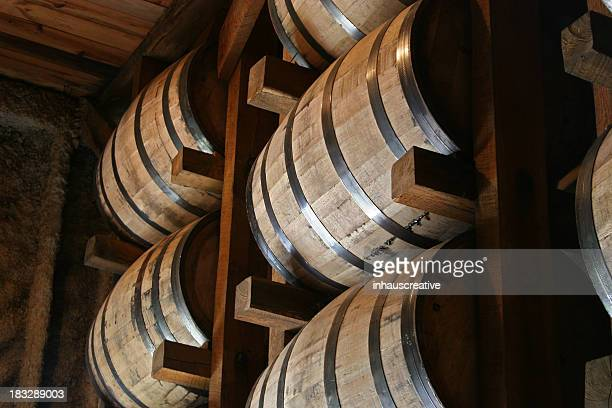 barrel house - bootlegger stock pictures, royalty-free photos & images