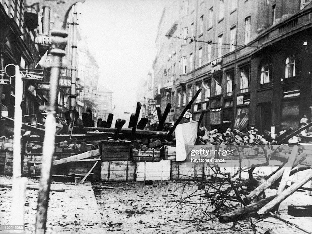 Image result for prague 1945