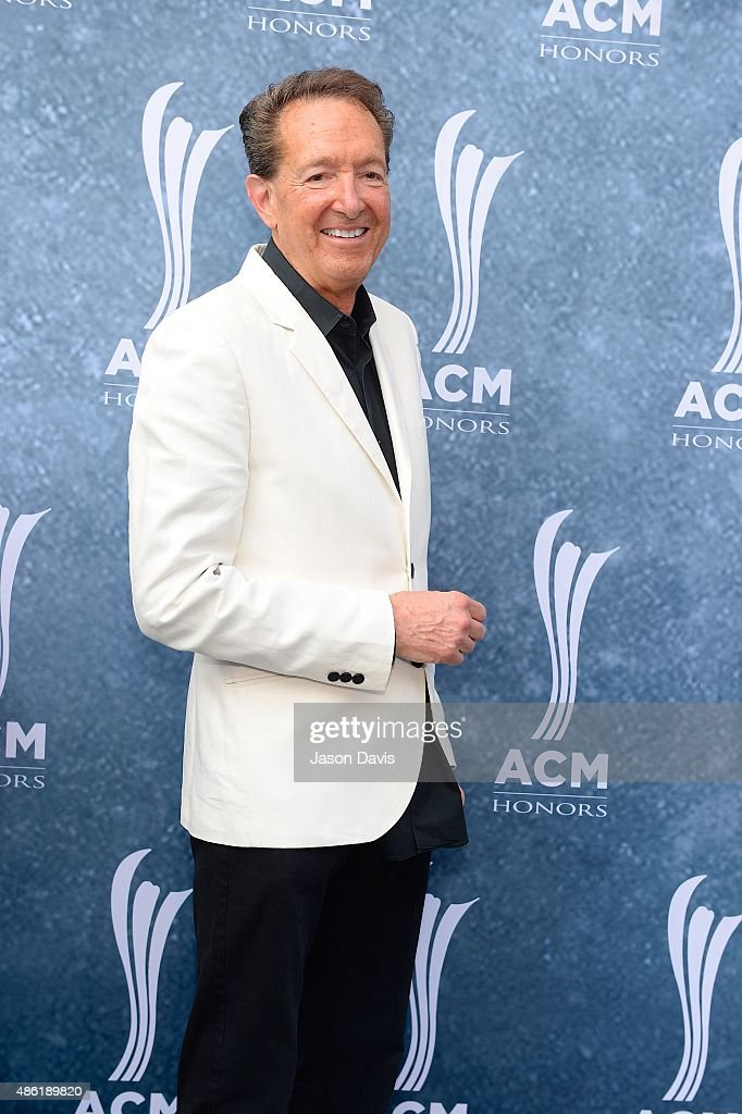 Barry Adelman attend the 9th annual ACM Honors at The Ryman Auditorium on September 1, 2015 in Nashville, Tennessee.