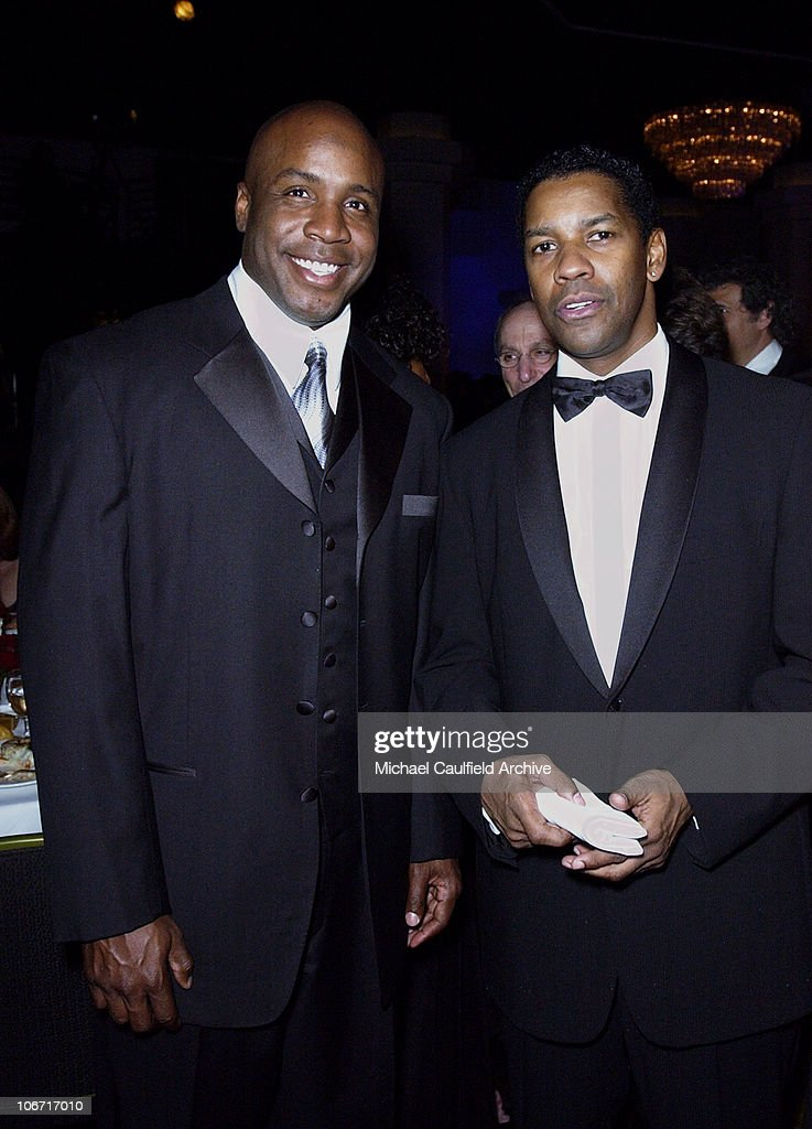 The 17th Annual American Cinematheque Award Honoring Denzel Washington - Show