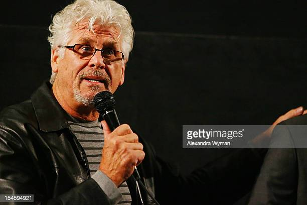 Barry Bostwick at The Los Angeles Screening DVD Launch Of The Selling at American Cinematheque's Egyptian Theatre on October 22 2012 in Hollywood...