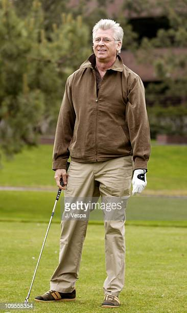 Barry Bostwick during 3rd Annual Project ALS Spring Benefit Celebrity Golf Tournament at The Lodge at Torrey Pines in La Jolla California United...