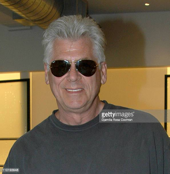 Barry Bostwick during RAY BAN at the 11th Annual Kids for Kids Celebrity Carnival to Benefit the Elizabeth Glaser Pediatric AIDS Foundation at...