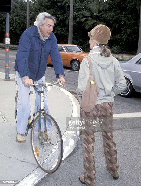 Barry Comden and Doris Day