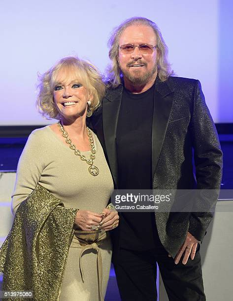 Barry Gibb attends Destination Fashion 2016 to benefit The Buoniconti Fund to Cure Paralysis, the fundraising arm of The Miami Project to Cure...