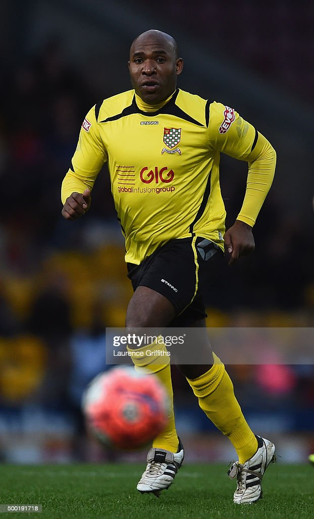 Bradford City v Chesham United - The Emirates FA Cup Second Round