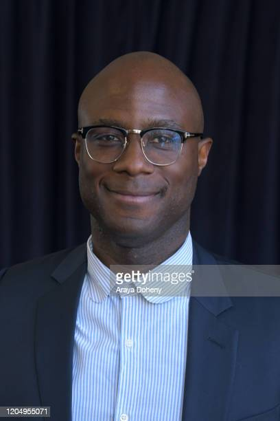 Barry Jenkins at the 2020 Film Independent Spirit Awards on February 08 2020 in Santa Monica California