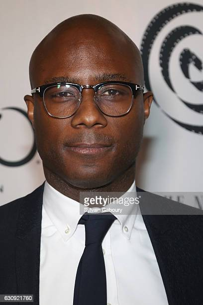 Barry Jenkins attends 2016 New York Film Critics Circle Awards on January 3 2017 in New York City
